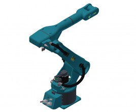 TX2020A工业机器人
