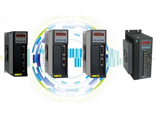全系列交流伺服驱动器